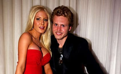 Spencer: Heidi Montag Upset with Plastic Surgery