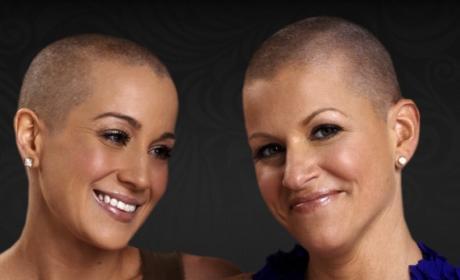 Kellie Pickler Shaved Head