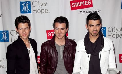 The Jonas Brothers Reality Show: On the Way?