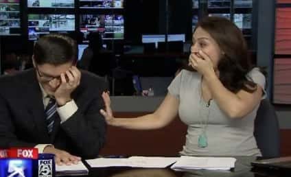 Local News Fail Video: Best of 2012!