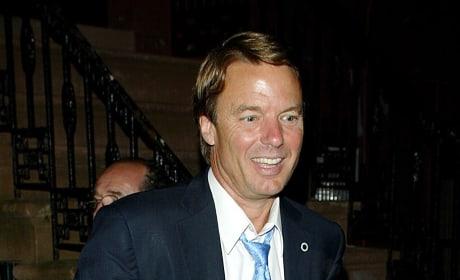 John Edwards is Pumped!