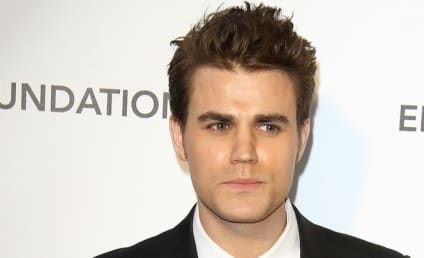 Fashion Face-Off: Paul Wesley vs. Ian Somerhalder