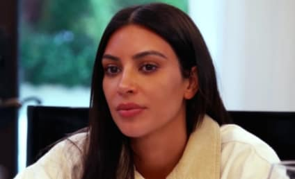 Keeping Up With the Kardashians Recap: Kim's Last Ditch Effort!