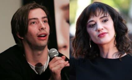 Jimmy Bennett Breaks Silence on Asia Argento Rape Accusation