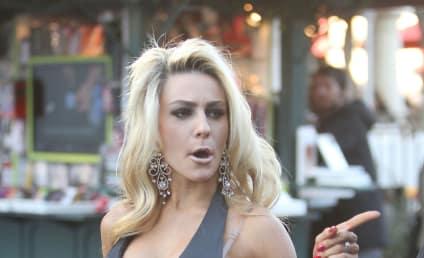 Courtney Stodden Slams Blair Waldorf