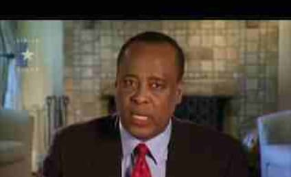 Dr. Conrad Murray Breaks Silence in Video Statement