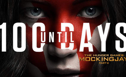 Mockingjay Poster Prompts Hilarious, Accidental C-Word Scandal