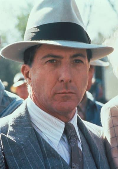 Dustin Hoffman in 1990