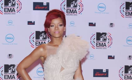 MTV Europe Fashion Face-Off: Rihanna vs. Katy Perry