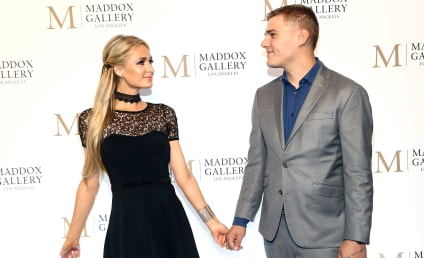 Former Sex Tape Star Ends Engagement to Chris Zylka