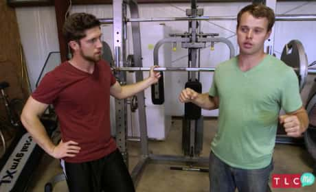 The Ben Seewald Workout