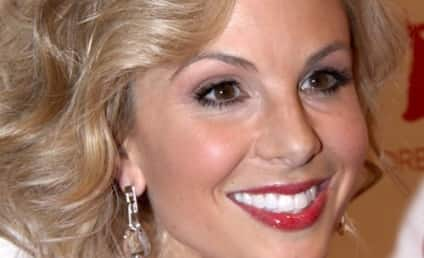 """Elisabeth Hasselbeck is """"Toast"""" at The View, Source Claims"""