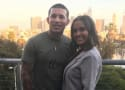 Briana DeJesus to Javi Marroquin: Congrats ... On Being a Cheater!
