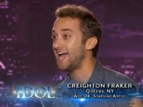 Creighton Fraker Picture