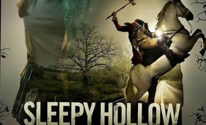 """Sleepy Hollow """"National Beheading Day"""" Promotion Leads to Backlash, Apology From FOX"""