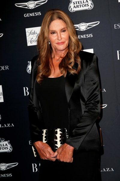 Caitlyn Jenner, Proud and Tall