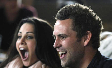 Nick Viall and Andi Dorfman (and Kaitlyn Bristowe): What Might Have Been!