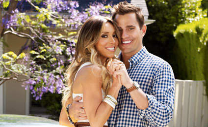Giuliana and Bill Rancic Speak on Surrogate
