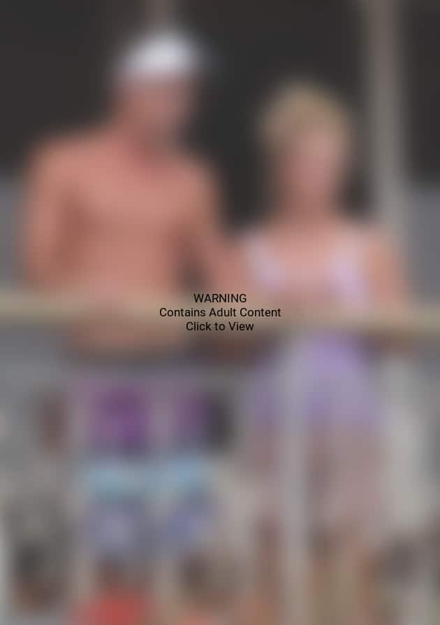Britney Spears and Britney Spears' Boyfriend