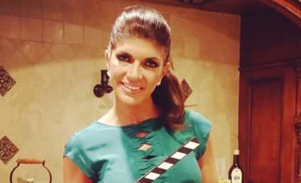 Teresa Giudice Car Controversy: Why is She Driving a Lexus?