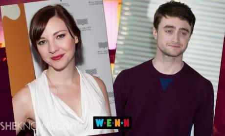 Daniel Radcliffe and Erin Darke Engaged?