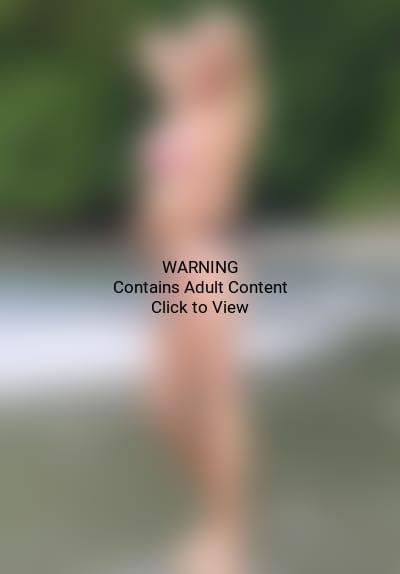 Heidi Montag Bikini Picture