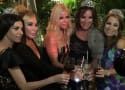 LuAnn De Lesseps Attends Bachelorette Party In Miami: See the Pics!