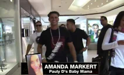 Amanda Markert: Pauly D Told Me to Have an Abortion!