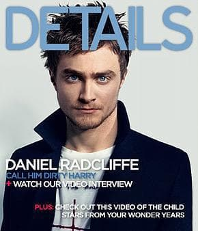 Daniel Radcliffe Picture