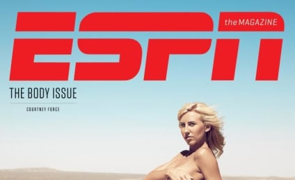 ESPN Body Issue: Who's Naked Now?