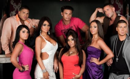 Jersey Shore Recap: It's T-Shirt Time!