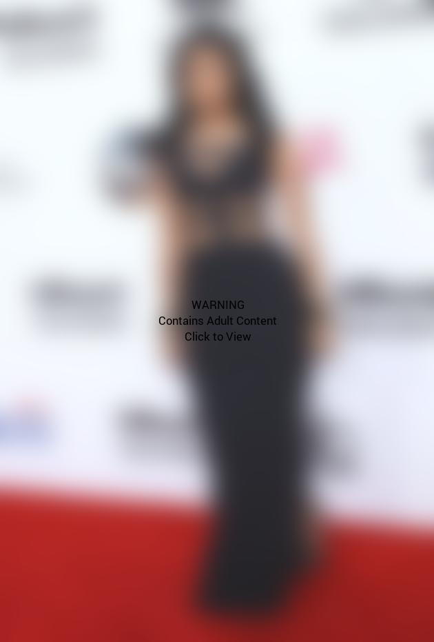 Nicki Minaj at Billboard Music Awards