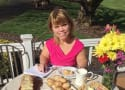 Amy Roloff Prepares for Easter, Hears It from Jesus Fans