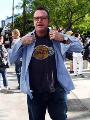 Funny Lakers Fan