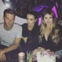 Scheana Marie With New Vanderpump Cast Members