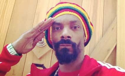 Snoop Lion: Snoop Dogg Unveils New Name, Reggae Focus