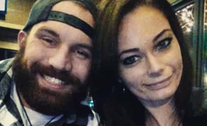 Adam Lind and Stasia Huber: Is It Already Over?!