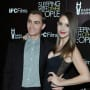 Dave Franco and Alison Brie Pic