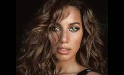 First Listen: Leona Lewis and Jennifer Hudson Duet