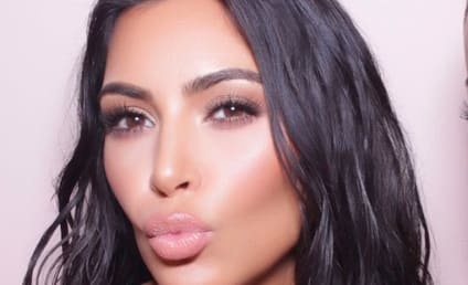 Kim Kardashian: Is She to Blame for the Feud Between Kanye West and Jay Z?!
