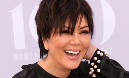 Kris Jenner: I Love Saint West!