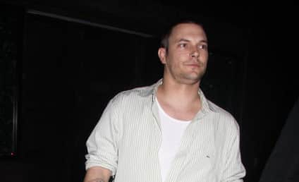 Kevin Federline: You Want Fries With That?