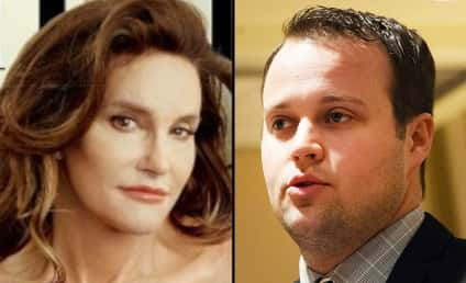 Josh Duggar Pastor Likens Molestation Scandal to Caitlyn Jenner Transition