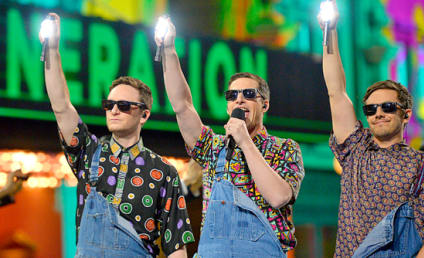 The Lonely Island Pays Amazing Tribute to Will Smith