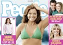 Valerie Bertinelli Bikini Photo Covers Celeb News Magazine