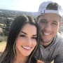 Colton Underwood and Tia Booth: No Hard Feelings