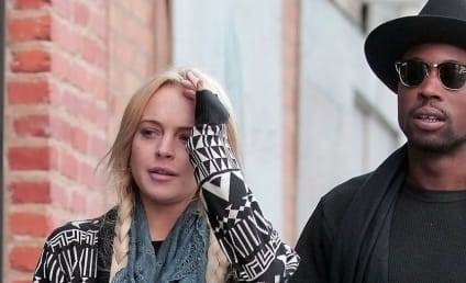 Dina Lohan: Lindsay is in Charge!