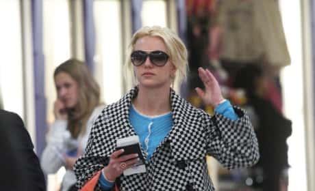Hey Britney! Hey!