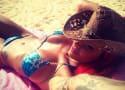 Jodie Marsh Bikini Photos: THG Hot Bodies Countdown #100!