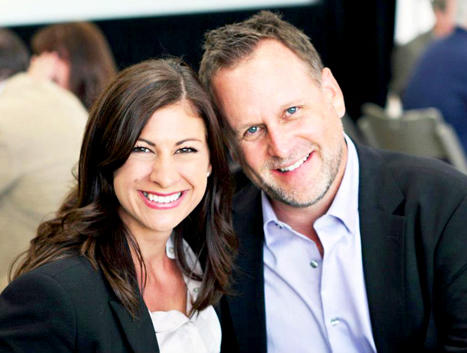 Dave Coulier, Melissa Bring